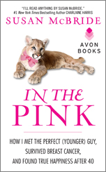 In the Pink by Susan McBride